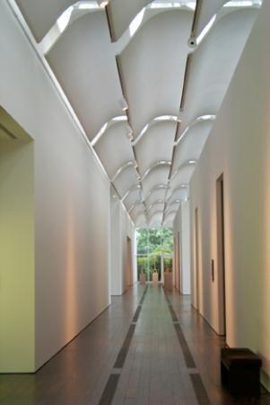 Menil Museum- Renzo Piano