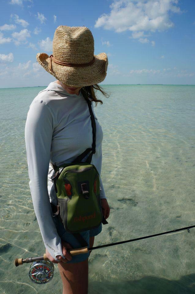 Pin on Trout Fishing  Girls Fly Fishing
