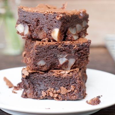 Make these delicious Kefir Choc Brownies with macadamias. Kefir is abundant in probiotic bacteria and yeasts for a healthy gut! Click here for the reciepe.