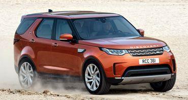 Nice Land Rover 2017: El nuevo Land Rover Discovery acaba de ser presentado en el marco del Salón de ... Check more at http://24cars.top/2017/land-rover-2017-el-nuevo-land-rover-discovery-acaba-de-ser-presentado-en-el-marco-del-salon-de-2/