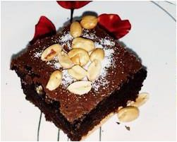 DoceLynda: Brownie