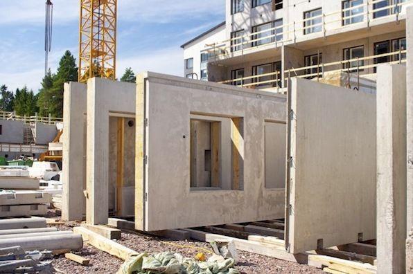 Pin By Dan Bernal On Concrete Architecture In 2020 Concrete Interiors Precast Concrete Building