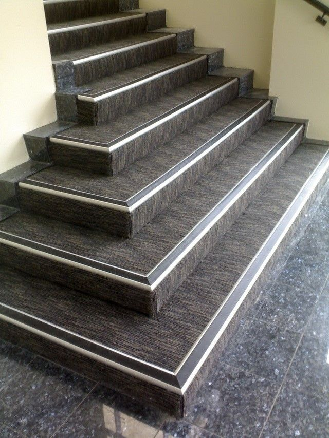 Anti slip stair nosing offers many benefits, making stairs safer to use and lowering the risk of slip fall accidents in any setting. Finding the right stair nosing Melbourne professional to evaluate stair safety risks and then take the necessary steps to manage these risks can be critical.