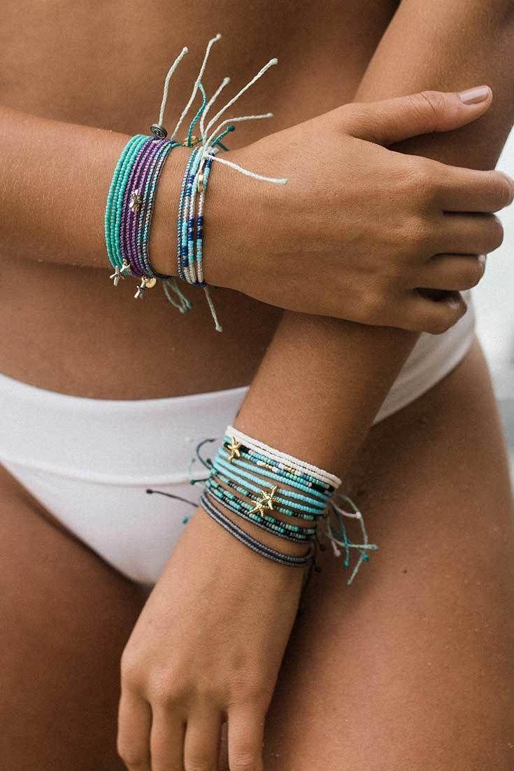 Seed Beads | Pura Vida Bracelets