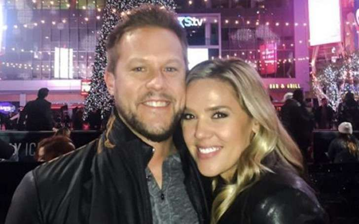 Is David Pasternak the boyfriend of Jaime Maggio? See her relationship and affairs