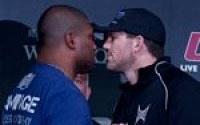 "Ryan ""Darth"" Bader MMA Stats, Pictures, News, Videos, Biography - Sherdog.com"
