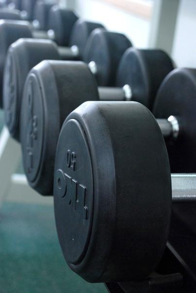 Fitness Center Al Nahda Resort & Spa