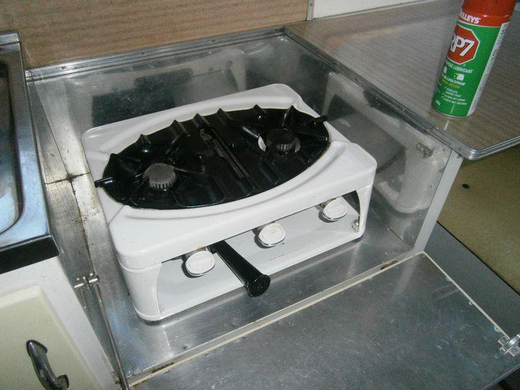 cooker