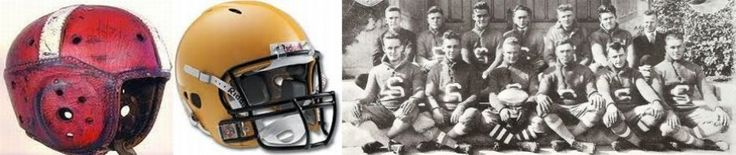 1929: New Sheriff(s) In Town | San Diego County Prep Football History