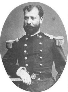 Sgto. Mayor Anacleto Valenzuela, del 3° y 6° de Línea
