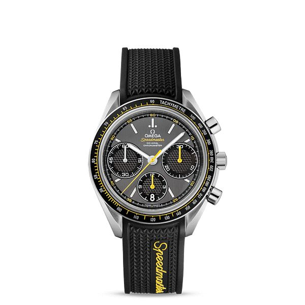 Speedmaster Racing Co-Axial Chronograph 40 mm - ref. 326.32.40.50.06.001