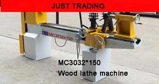 MC3026 1.5m copy type wood lathe turning machine,wood copy lathe turning mill machine
