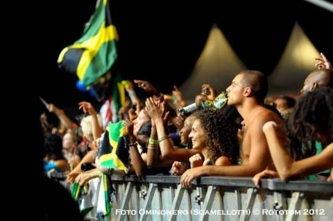 Tre anni fa il festival di musica reggae più importante e longevo d'Europa si spostava da Osoppo a Benicássim. In Italia resta solo il ricordo di una manifestazione culturale più che funzionante, che riuscì a diventare un punto di riferimento musicale e culturale anche per l'oltreconfine. Una realtà che non ci siamo fatti scappare. Perché l'abbiamo fatta scappare.