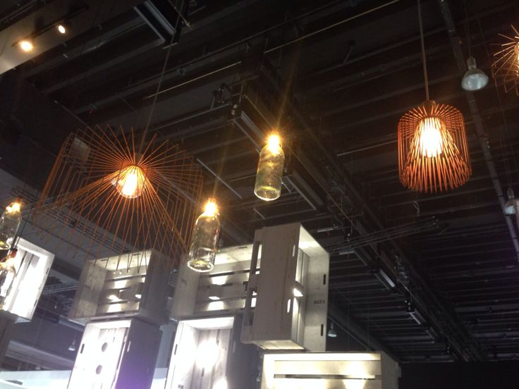 Wever & Ducre light and building 2014