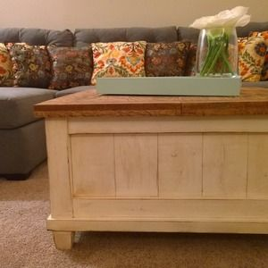 Check Out This Project On RYOBI Nation   I Was Looking For Something To  Organize My Sonu0027s Toy Without Having A Traditional Toy Box In My Living Room,  ...