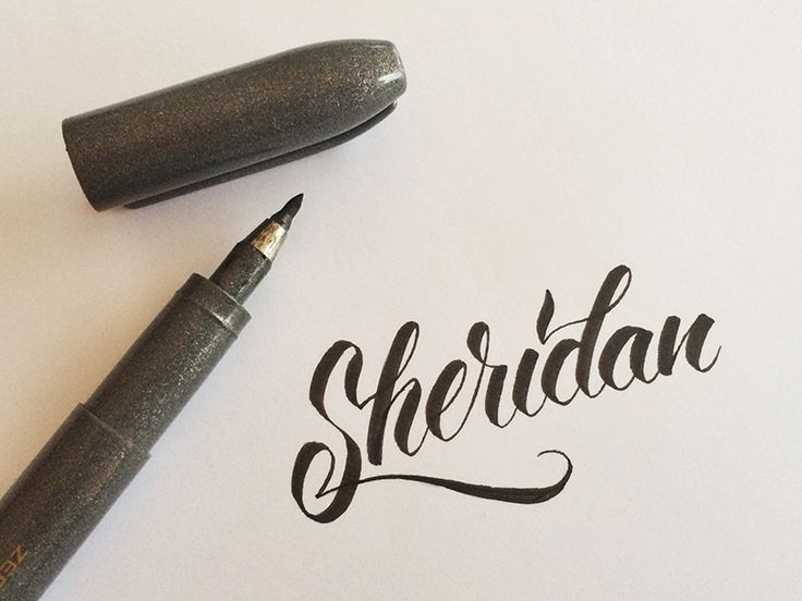 Sheridan by Matt Vergotis