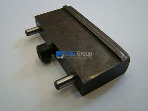 Купить 653C4/AT1 (LEFT SIDE) – ОПОРА СТВОРКИ ЛЕВАЯ, industrias AZ (Испания)   IME Group