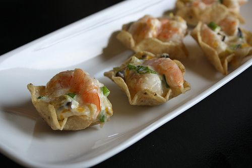 Shrimp nachos, Nachos and Shrimp on Pinterest