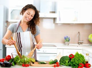 Daftar Referensi Lengkap Menu Resep Masakan untuk 1 Bulan Praktis dan Mudah