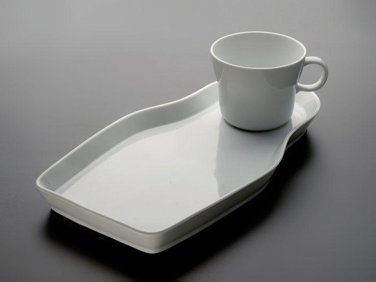 Matroska tray by Qubus