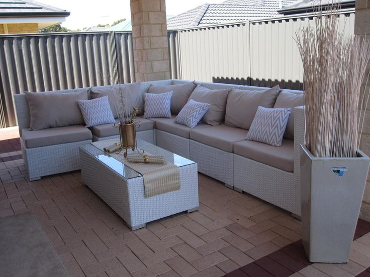 13 best Outdoor Furniture Perth images on Pinterest | Backyard ...