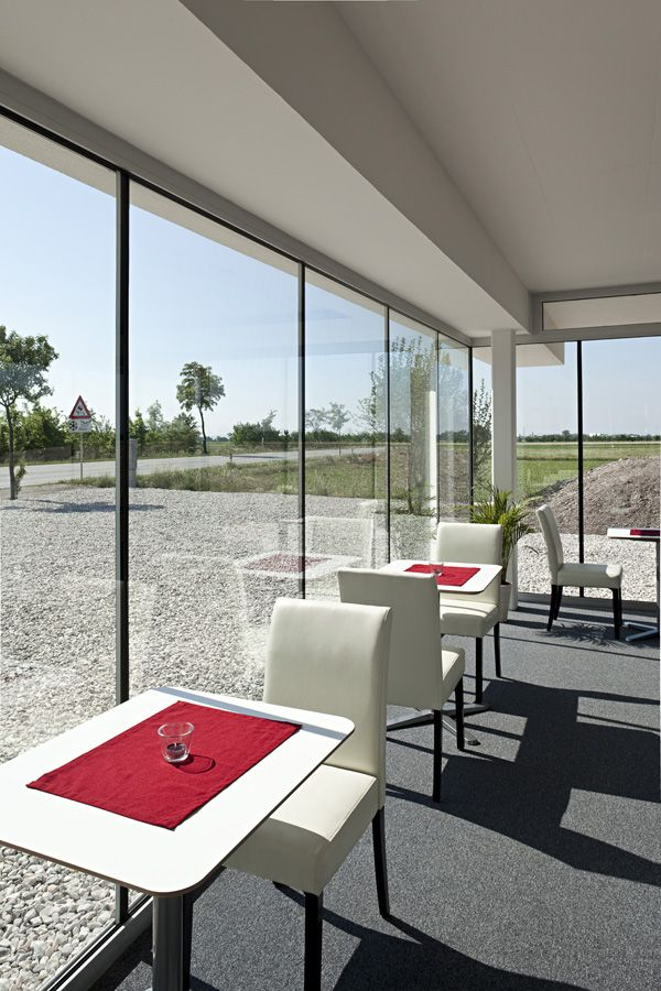 h2hotel, David Baker + Partners, Калифорния Хорошо сделаны детали
