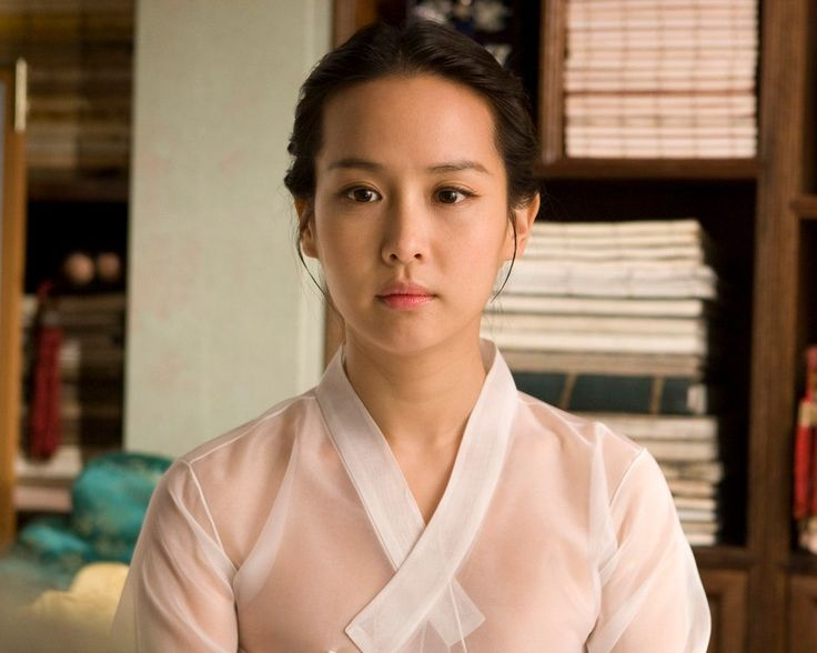 방자전(The Servant) Jo Yeo Jeong (조여정)