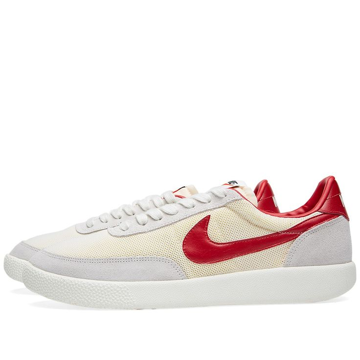 Nike Killshot Vintage (Sail & Gym ...