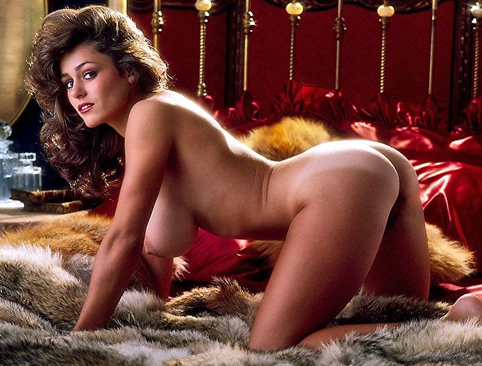 Playboy playmate manson, naked boys licking boobs