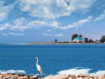 Little Gasparilla Island