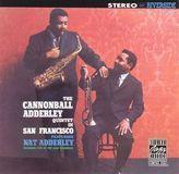 The Cannonball Adderley Quintet in San Francisco [LP] - Vinyl, 28496977