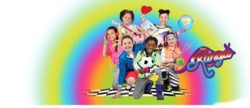 Kinderen voor Kinderen: Karaoke