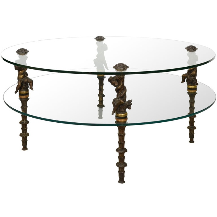 Glass Top Coffee Table With Wrought Iron Legs Woodworking Projects Plans