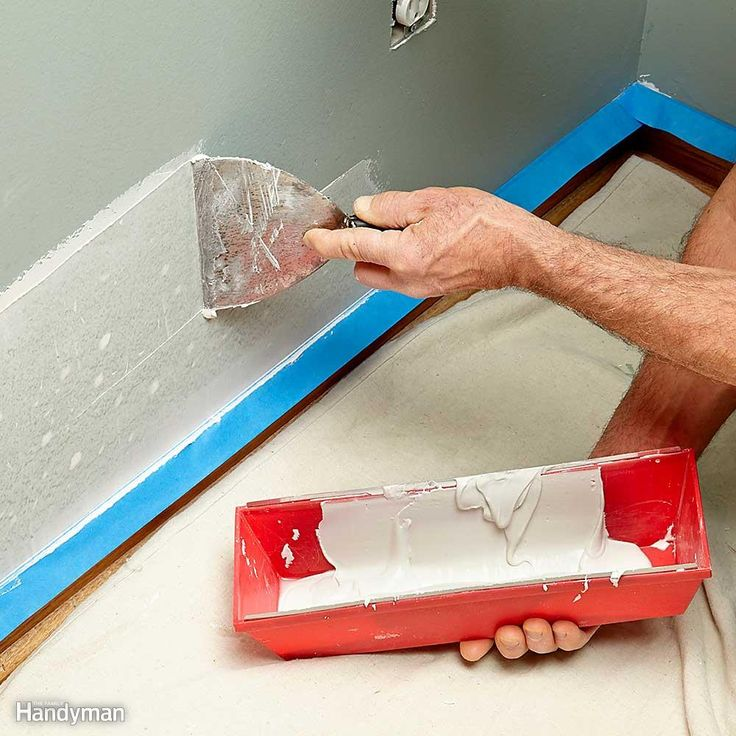 10 tips for patching drywall in 2020 how to patch