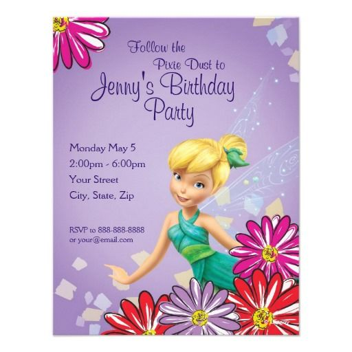 79 best disney invitation cards images on pinterest | cards, Birthday invitations