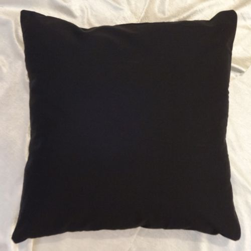 The 25 best Black cushion covers ideas on Pinterest