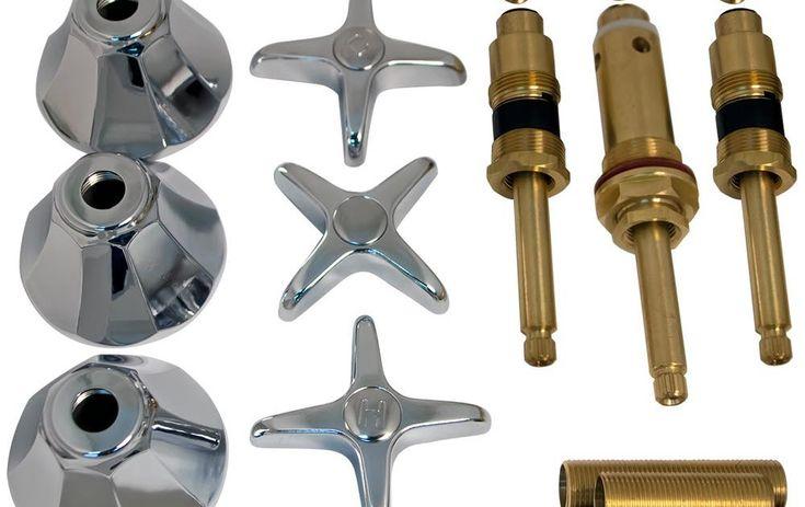 Crane faucet repair kit di 2020 dengan gambar