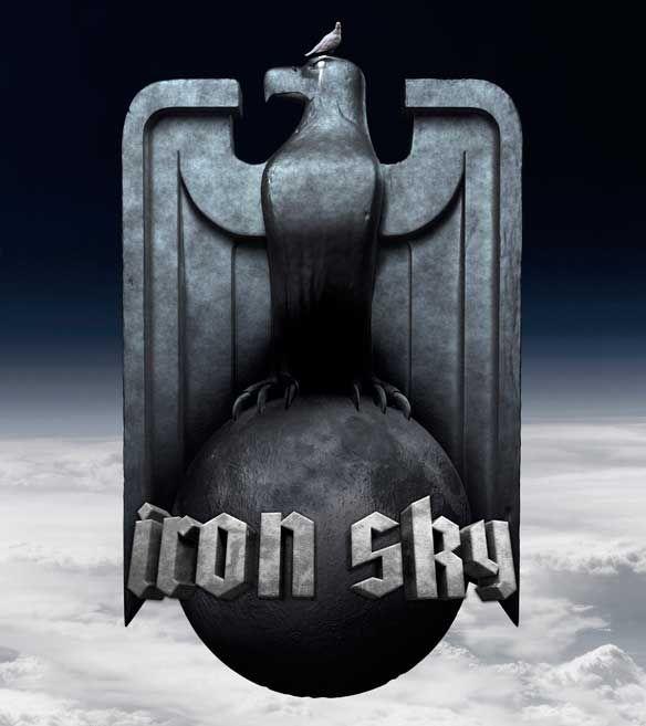 Iron Sky (Trailer HD)