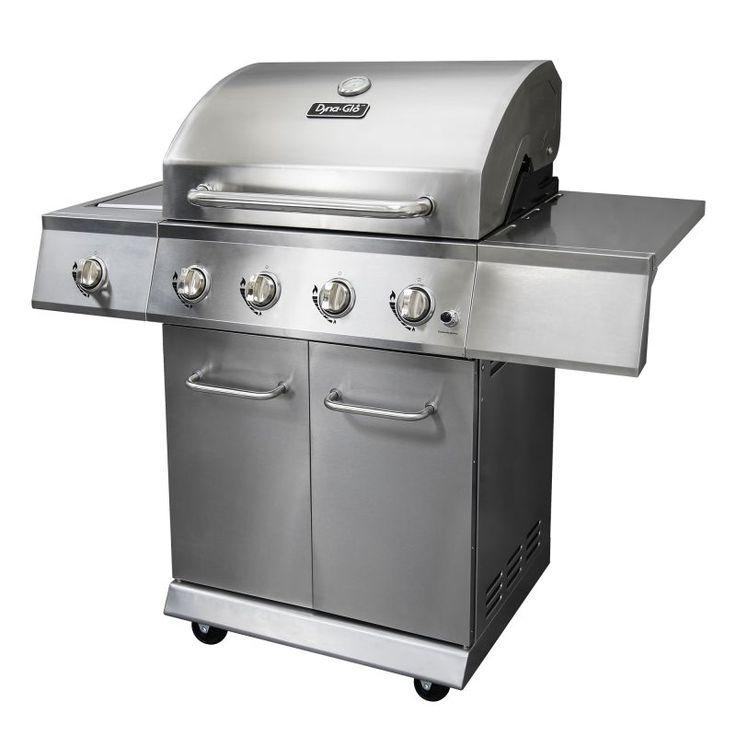 Dynaglo dge486sspd best gas grills gas bbq gas grill