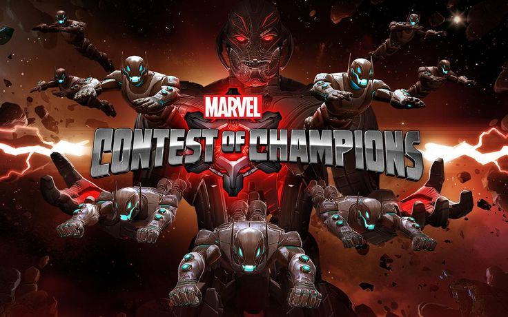 MARVEL CONTEST OF CHAMPIONS game has our favorite characters which includes the all time favorite spider-man, hulk, iron-man, X-men, Star-lord, guardian of the Galaxy, etc. In this game, you have to create your own troop of superheroes and super villains from the marvel universe. You can participate in battles and quests with the mighty heroes and travel between worlds within the universe.