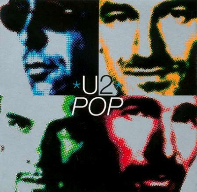 U2-it doesn't get much better than this album!