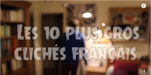 Funny video by a French teen turned into a listening comprehension exercise. www.lawlessfrench...