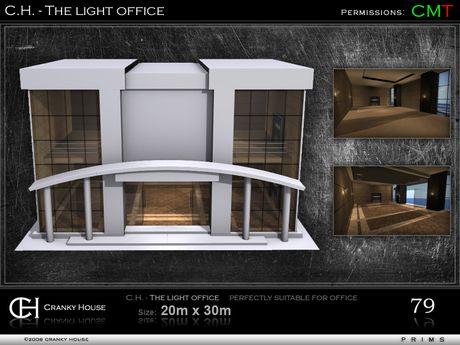 C.H. -- The light office