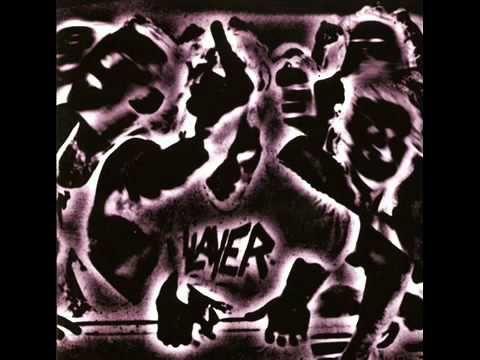 Slayer - Undisputed Attitude(1996) Full Album