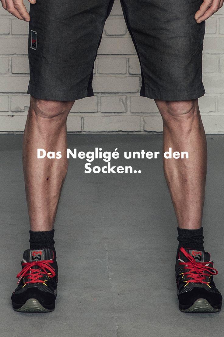 Die besten Socken, nicht nur für die Arbeit! Super weiche Bambus-Socken von WÜRTH MODYF