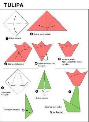 AQUI TEM VARIOS MODELOS DE ORIGAMI, COM PAPEL MAIS GROSSO FICA MELHOR Encontre mais origami - dobradura aqui: http:/...