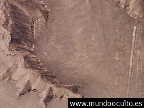 El Verdadero Significado De Las Lineas de Nazca
