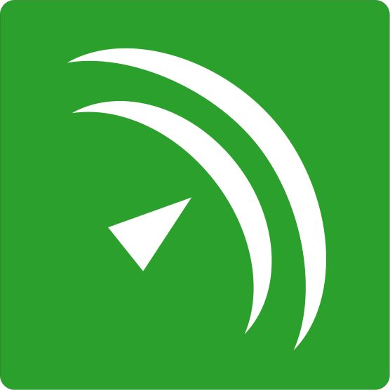 Logo Transportes Públicos de Andalucía - Consorcio de Transporte Metropolitano del Área de Málaga - Wikipedia, la enciclopedia libre