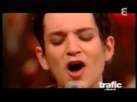 Brian Molko - Best of Trafic