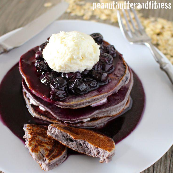 breakfast pancakes protein pancakes pancake cups whey protein high ...